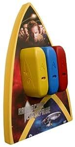 Star Trek - Raumschiff Enterprise: Collection Presenter [22 DVDs]