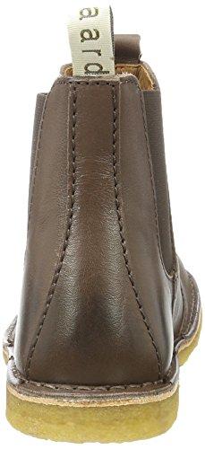 Bisgaard Boot 50205216, Unisex-Kinder Schneestiefel Braun (302 Brown)