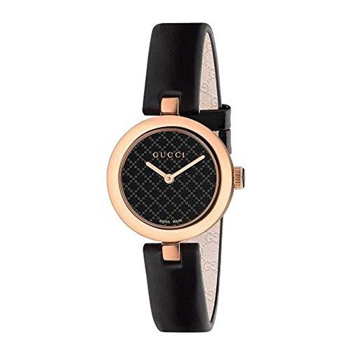 Orologio Gucci YA141501 NERO Acciaio Donna