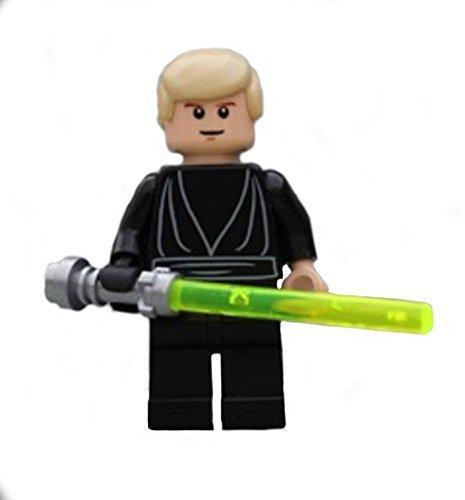 LEGO Star Wars Minifigur - Luke Skywalker mit Laserschwert von 10212