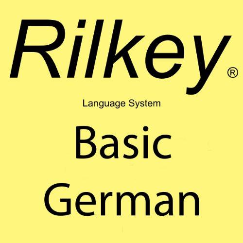 Learn Basic German  Audiolibri