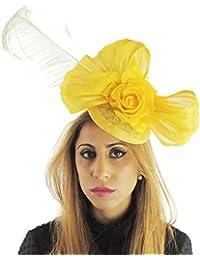 Amazon.it  cappello - Hats By Cressida  Abbigliamento ae091b307dea