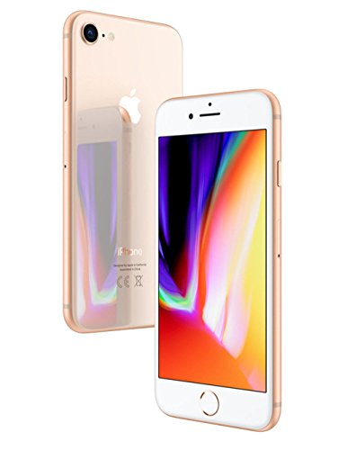 Apple iPhone 8 64 Go Or (Reconditionné)