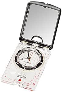 Suunto Kompass MC-2 NH USGS MIRROR COMPASS, transparent, One size, SS004239001