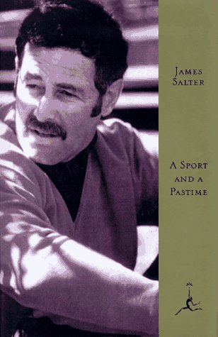 Sport and a Pastime (Modern Library)