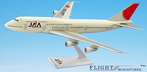 japan-asia-airways-747-300-airplane-miniature-model-plastic-snap-fit-1250-part-abo-74730i-010-by-fli
