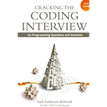 [(Cracking the Coding Interview : 150 Programming Questions and Solutions)] [By (author) Gayle Laakmann McDowell] published on (August, 2011)
