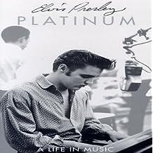 Elvis Platinum-a Life in Music [CASSETTE]