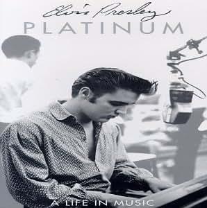 Elvis Platinum-a Life in Music [Musikkassette]
