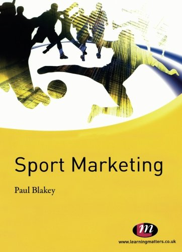 Sport Marketing (Active Learning in Sport Series)