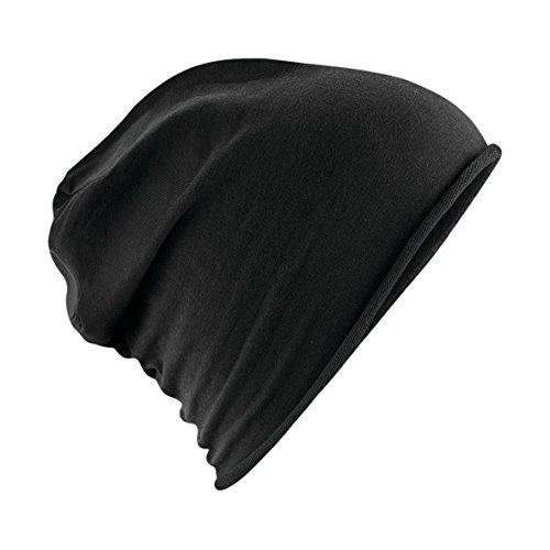 2 1 Berretto Reversibile - Reversibile Cappello floscio Beanie Lungo ... 2eeb40521c19