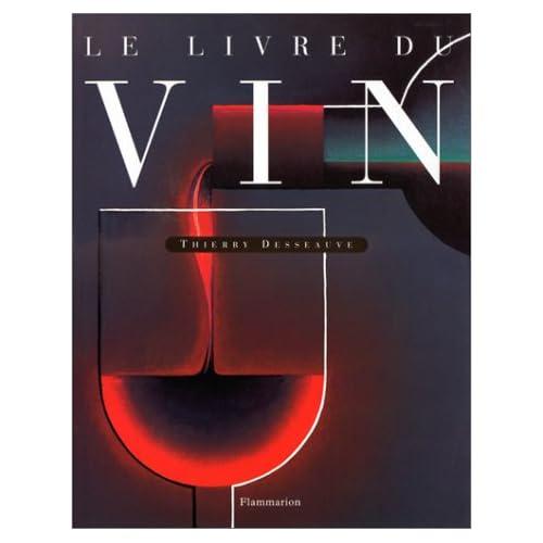 Le livre du vin