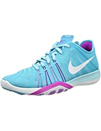 Nike Free Trainer 6, Chaussures de Fitness Femme