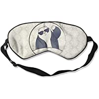 Cartoons Are As Cool As Pandas 99% Eyeshade Blinders Sleeping Eye Patch Eye Mask Blindfold For Travel Insomnia... preisvergleich bei billige-tabletten.eu