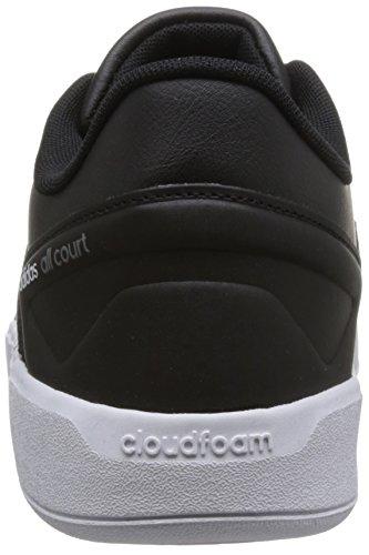 Adidas Conduttori Tutti Vedi I Da Ginnastica Pantaloncini A Bianco nucleo Ftwr Nero F17 F17 Uomo Scarpe Tre Nero Grigio qadtFntRw