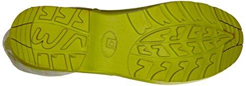 Playshoes Karo Aus Naturkautschuk, Bottes Classiques femme vert (Grün 29)