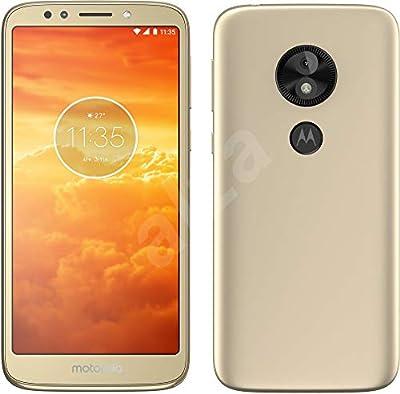 Motorola PABB0001GB Moto E5 UK SIM-Free Smartphone