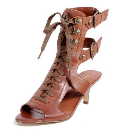 Guess Chaussures Femme Taille 36 Eie 169,95 Euro fl1ngtlea03 Marron Chaussures Femme