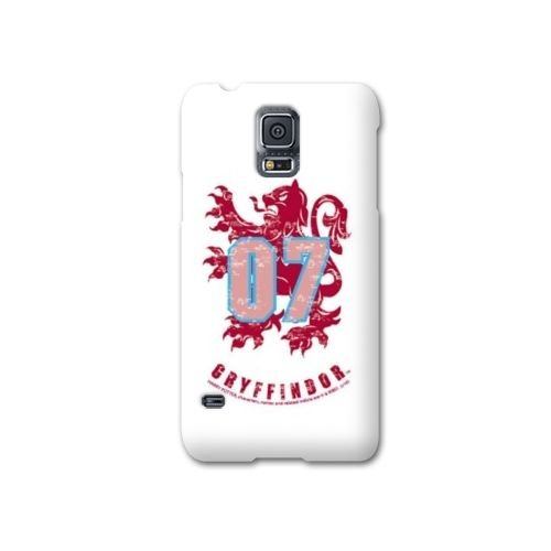 Coque Samsung Galaxy S5 WB License harry potter pattern - 07 B