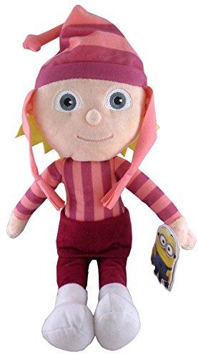 16 '' Despicable Me Edith-Plüsch-weiches Spielzeug - TV & Character Spielzeug (Me Despicable Edith)