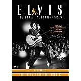 Elvis Presley - the Great Performances Vol. 2