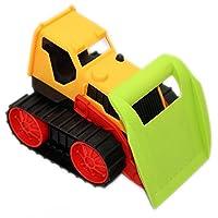 Sand Truck Bulldozer Loading Shovel Plastic Play Table Sandpit Toy For Children