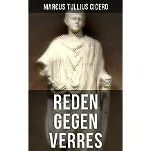 Reden gegen Verres: Die Kunst der Rhetorik in Rechtswissenschaft