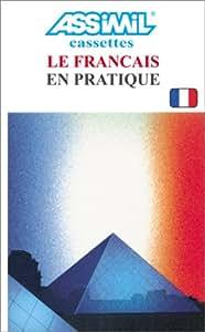 Le Français en pratique (coffret 4 cassettes) [Import anglais]