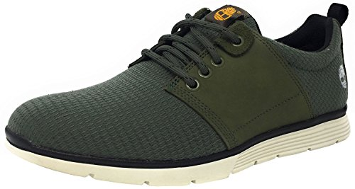 Timberland Killington Ox Blackout Full-Grain CA15AL, Basket CANTEEN