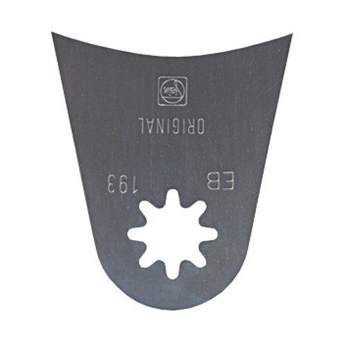 Fein C. & E. GmbH 63903193018 Segmentmesser, konkav