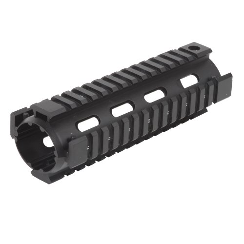Firefield Carbine 17 cm Quad Rail (Ar Quad Rail)