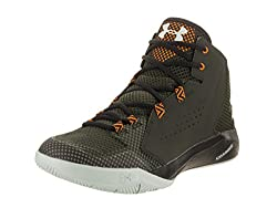 Under Armour Men's Torch Fade Atgradalg Basketball Shoe 7.5 Men Us