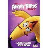 Angry Birds Joke Book (Angry Birds Movie)