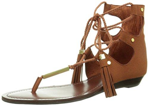 Aldo Jakki, Women's Open Toe Sandals, Brown (Rust / 29), 6 UK...