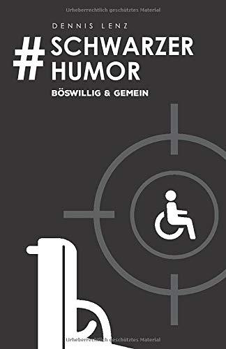 #Schwarzer Humor -