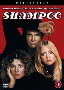 Shampoo [DVD]