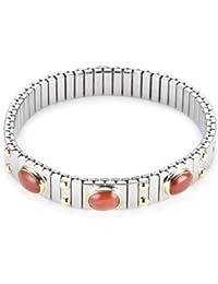 Nomination Damen-Armband Mittel Koralle 042122/011