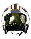 X-Wing Casco del piloto de caza