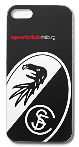 SC Fribourg Back Cover iPhone 5/5S et iPhone se