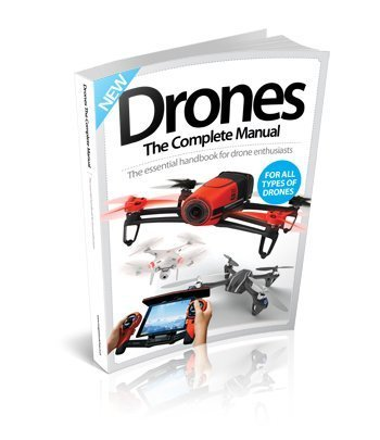 Drones: The Prime Instructions by ImaginePublishing (2016-04-21)