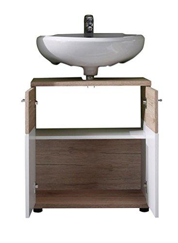 Waschbeckenunterschrank San Remo - 2