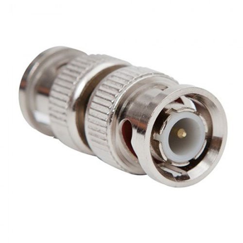 BNC-Adapter, Stecker auf Stecker Bnc Barrel