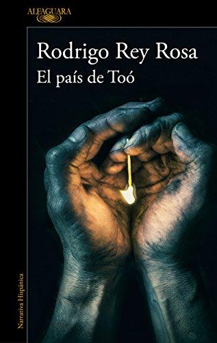 El país de Toó por Rodrigo Rey Rosa