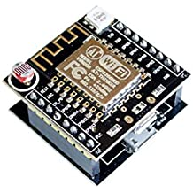 Lysignal ESP8266 Witty Cloud Development Board ESP12F Module