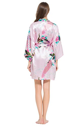 Fete Fabulous - Vestaglia -  donna Pink