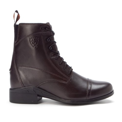 Ariat Heritage III Lace Damen chocolate 40