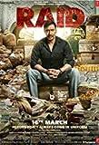 #7: Raid (Hindi Film )