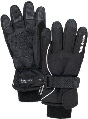 trespass-mens-ergon-gloves-black-size-2-size-4