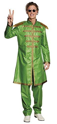 Boland disfraz Adulto para hombre 58/60 Verde