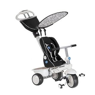 Smart Trike - Triciclo Recliner Black (B0051DWDU6) | Amazon price tracker / tracking, Amazon price history charts, Amazon price watches, Amazon price drop alerts